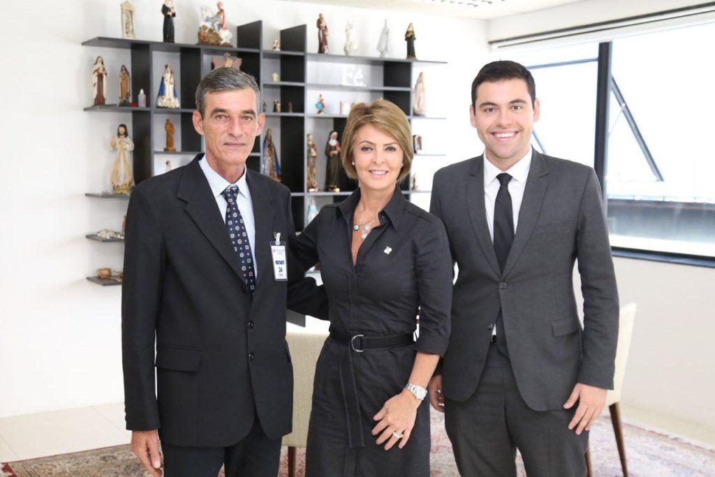 Nova Cantu receberá R$ 420 mil para atendimento às famílias