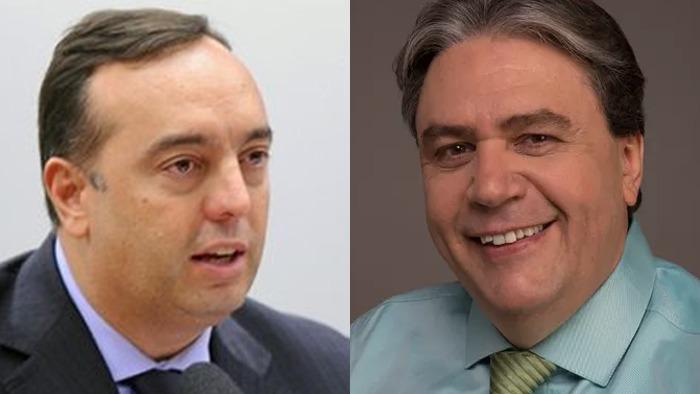 Partido de Bolsonaro tem dois pré-candidatos ao Senado no Paraná