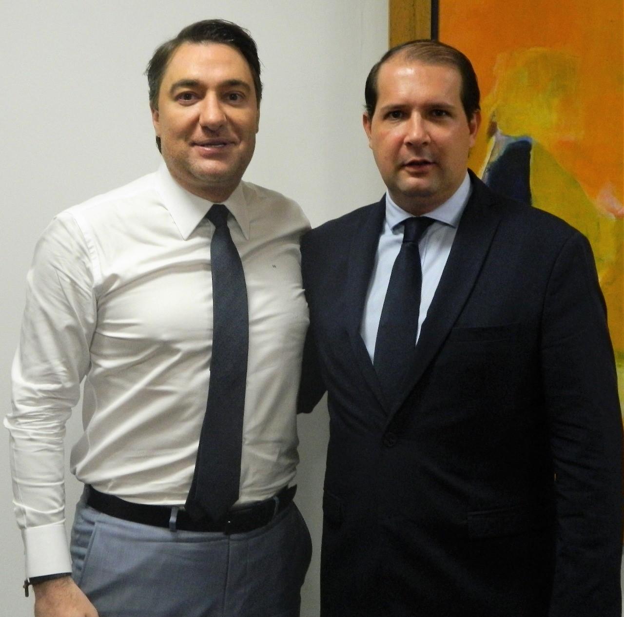 Micheletto troca PSDB pelo PR