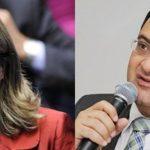 Justiça manda bloquear R$ 162 mil das contas de Gleisi para pagar dívida de ação quer perdeu para Michele Caputo Neto
