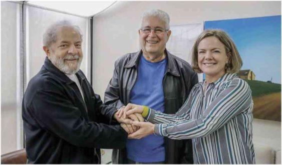 Juíza veta visita de Requião a Lula