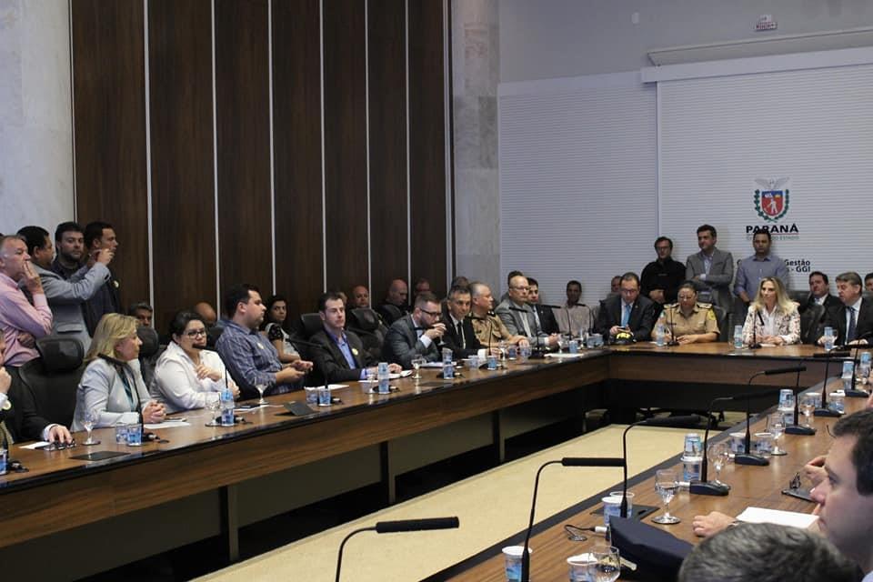 Nova Secretaria protege servidores públicos nas delegacias, diz Maria Letícia
