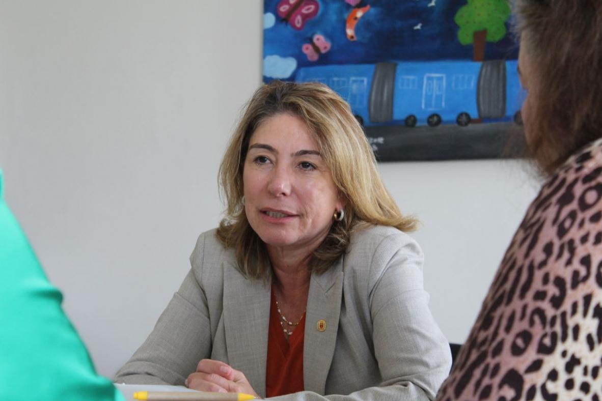 Maria Letícia pede audiência pública sobre a utilização dos parques públicos de Curitiba
