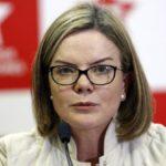 Gleisi Hoffmann não será incluída no rol de advogados da milionária defesa do presidiário Lula