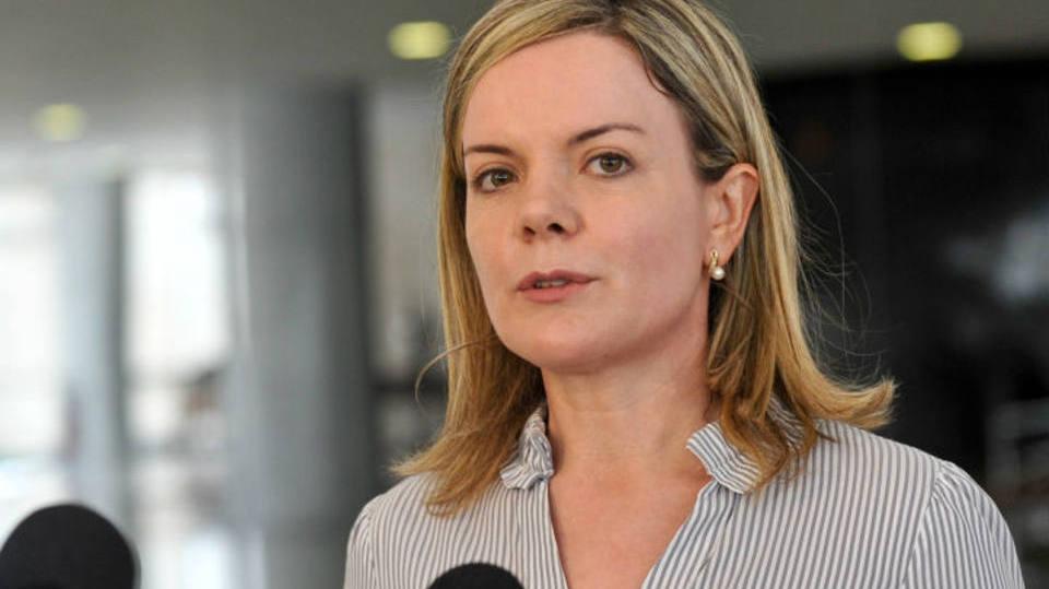 Análise do STF sobre nova denúncia contra Gleisi deve esbarrar em eleição