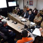 Paraná consegue livre trânsito para cargas prioritárias