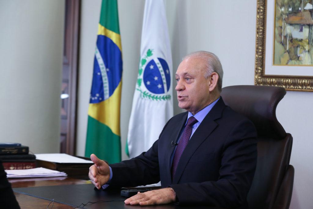 Geração Atitude 2018 começa percorrer as escolas do Paraná