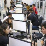 Justiça eleitoral suspende agendamento para atendimento de eleitor em Curitiba