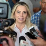 Expoingá é vitrine do agronegócio paranaense, diz Cida