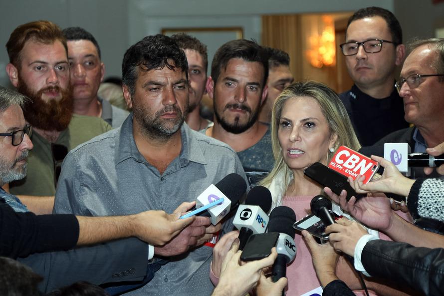 Cida confirma liberação do trânsito de combustíveis no Paraná