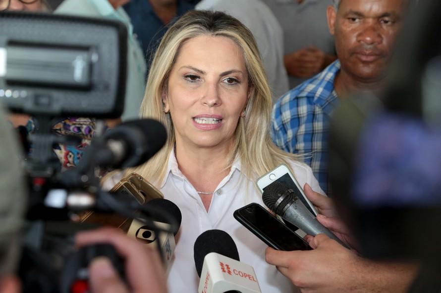 Cida autoriza mais R$ 477 milhões para melhorias das rodovias do Paraná