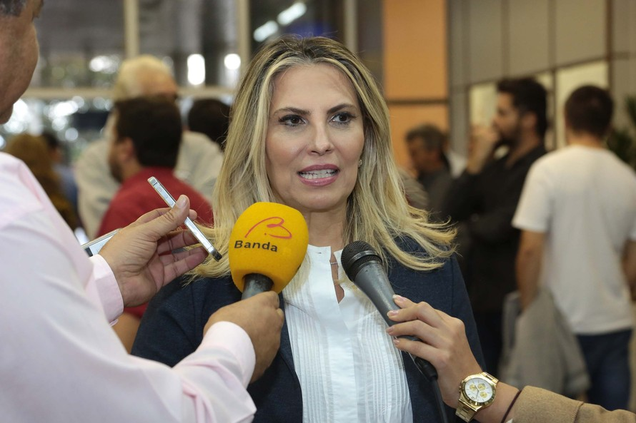 Governadora Cida e ministro dos Transportes anunciam novos investimentos para obras em Foz do Iguaçu