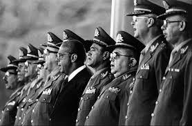 Para que se entenda o que são golpe e ditadura