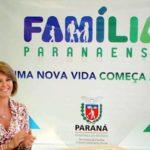 PR melhora qualidade de vida das famílias em 95% dos municípios