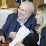 'Governadora desatou um nó de tranqueira burocrática', diz Greca sobre retomada de obra da duplicação da Rodovia da Uva