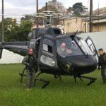 Denarc prende 17 em megaoperação contra o tráfico de drogas no interior do estado