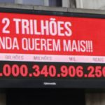 Impostômetro atinge R$ 900 bilhões nesta quinta