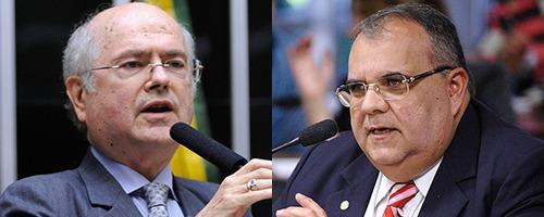 Kaefer lamenta morte do deputado Rômulo Gouveia
