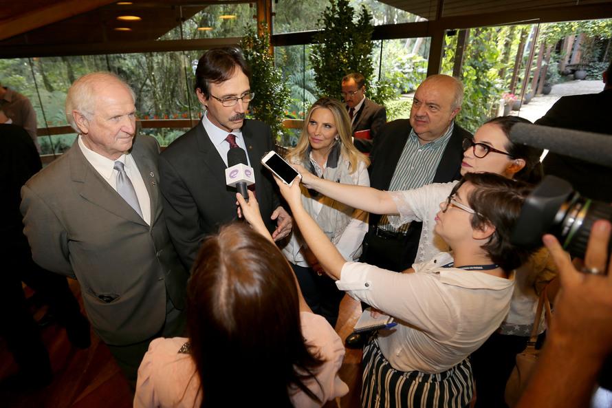 Mudança na distribuição dos royalties fortalece relação entre Itaipu e municípios, diz Stamm