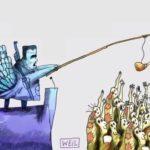 Democracia ou privilegiocracia?