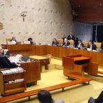 Maioria diz que STF decide pela voz das ruas