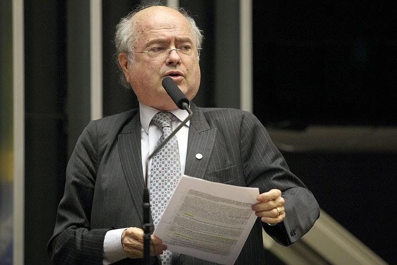 Deputado Alfredo Kaefer