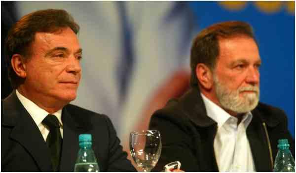 Alvaro recusa apoiar Osmar