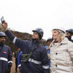 Usina Baixo Iguaçu recebe último grande conjunto gerador