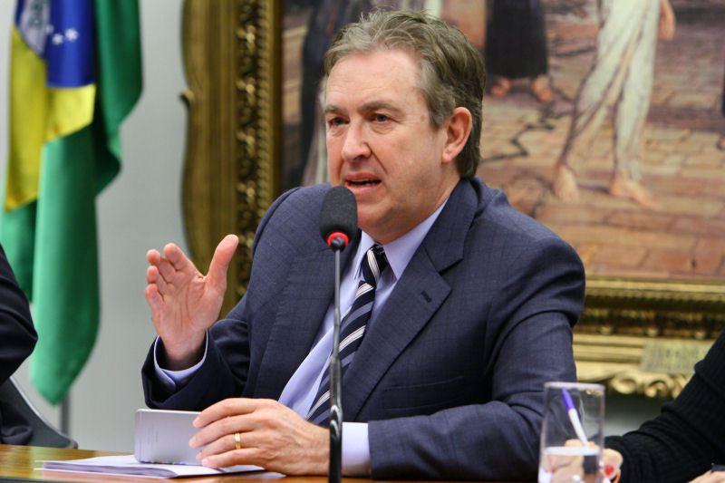 Ducci propõe mais R$ 450 milhões para Educação em 2019