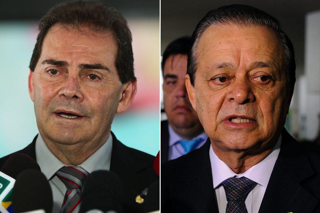 PF investiga ligação de partidos com saques em fundo de R$ 500 milhões