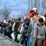 Estamos #comosrefugiados
