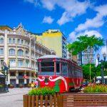 Curitiba é eleita a melhor cidade do Brasil para se viver