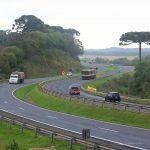 Concessionárias têm mais de 100 km de duplicação ainda não iniciados no Paraná