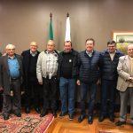 PSB filia pré-candidatos a prefeito de Fazenda Rio Grande e Mandirituba