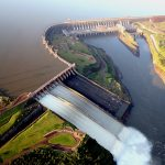 Brasil poderá ter uma nova usina hidrelétrica binacional