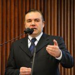 Na disputa pela prefeitura de Curitiba, Ney Leprevost diz que espera apoio de Ratinho Jr