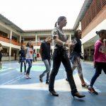 Começa segunda rodada de capacitação para escolas cívico-militares