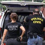 Ex-vereador de Campina da Lagoa é preso por aplicar golpes contra empresas de seguro residencial