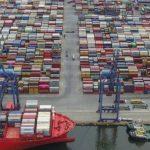 Leilão de terminal do Porto de Paranaguá prevê R$ 150 milhões em investimentos