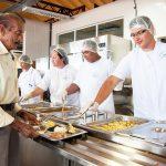 Restaurante Popular de Ponta Grossa volta a atender nesta segunda (10)