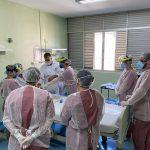 Covid-19: Itaipu e HMCC ampliam medidas para ajudar Foz e municípios vizinhos