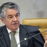 Ministro do STF encaminha à Procuradoria-Geral pedido de afastamento de Bolsonaro