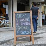Decreto suspende todas as atividades e deixa apenas as essenciais no Paraná. Veja a relação