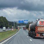 Categoria deve parar se governadores não recuarem, diz Líder dos caminhoneiros