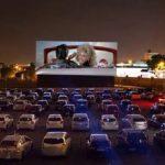 Foz do Iguaçu terá o primeiro cine drive-in