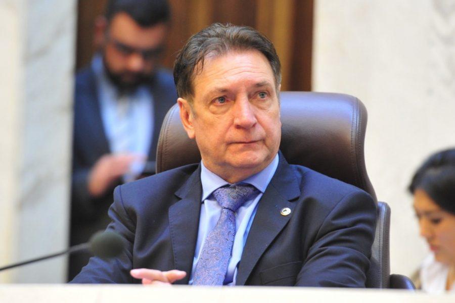 Ademir Bier, ex-deputado estadual assume novamente a vaga na Assembleia Legislativa